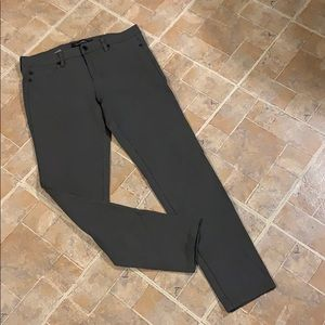 Liverpool Jeans Company Madonna legging size 8
